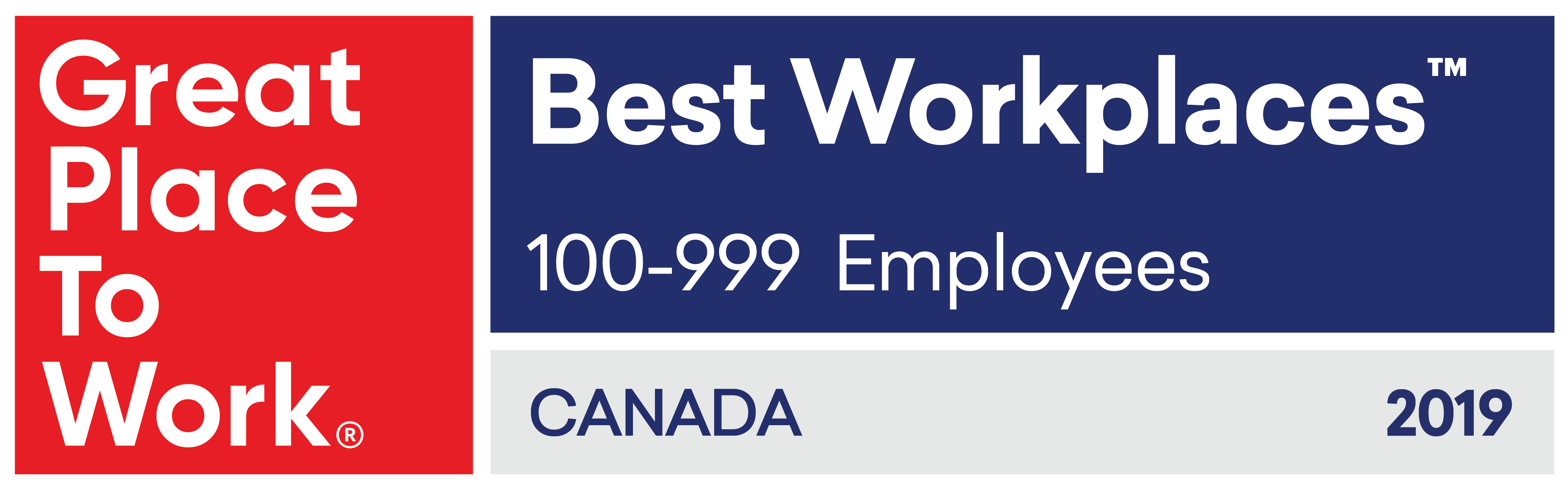 src is a best workplace as awarded by great place to work