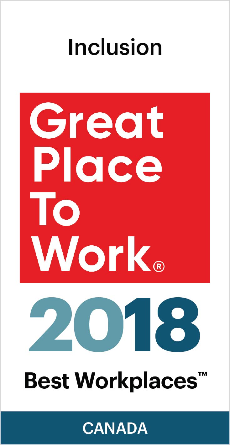 best workplaces inclusion logo