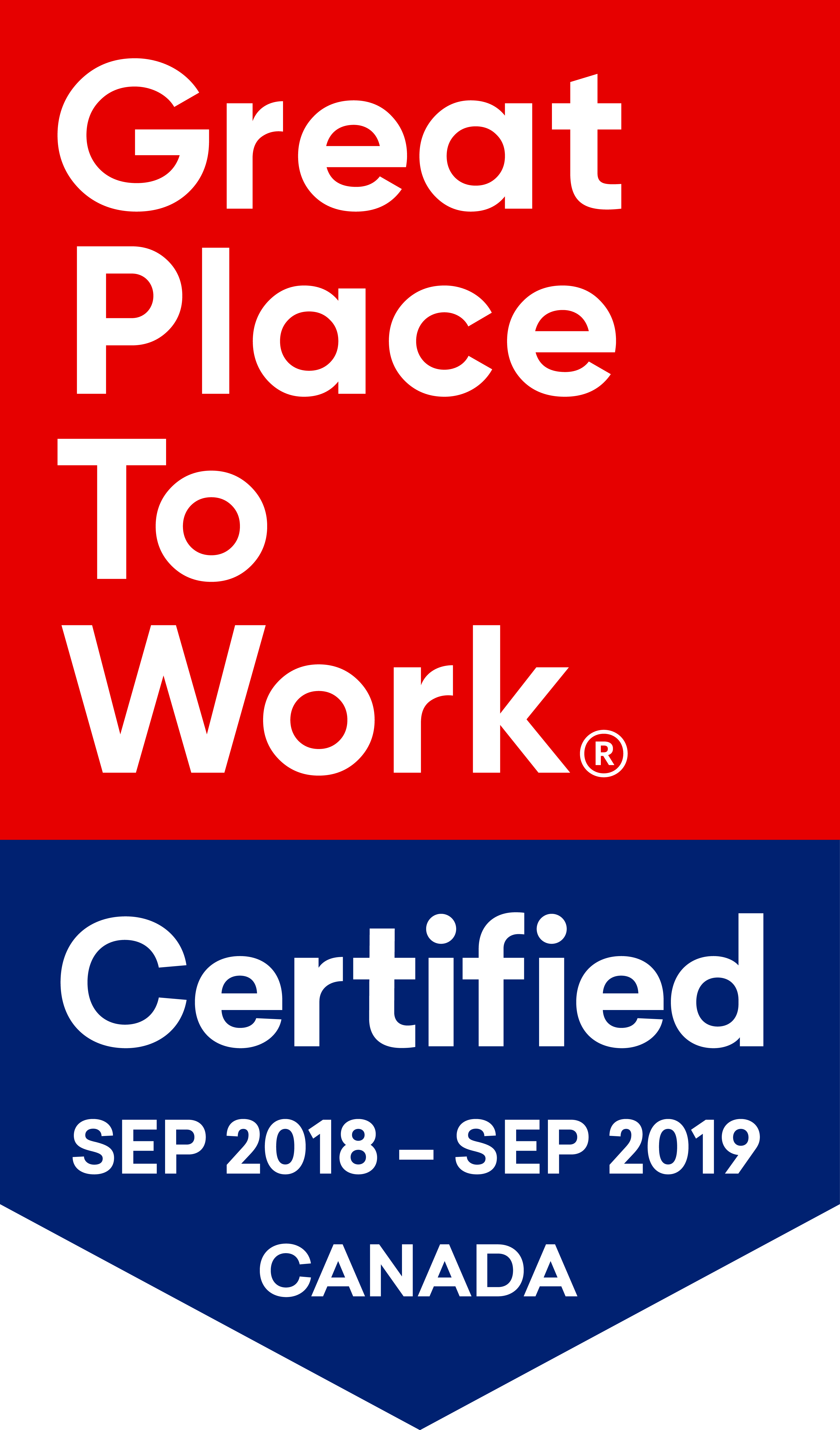 great place to work certified src