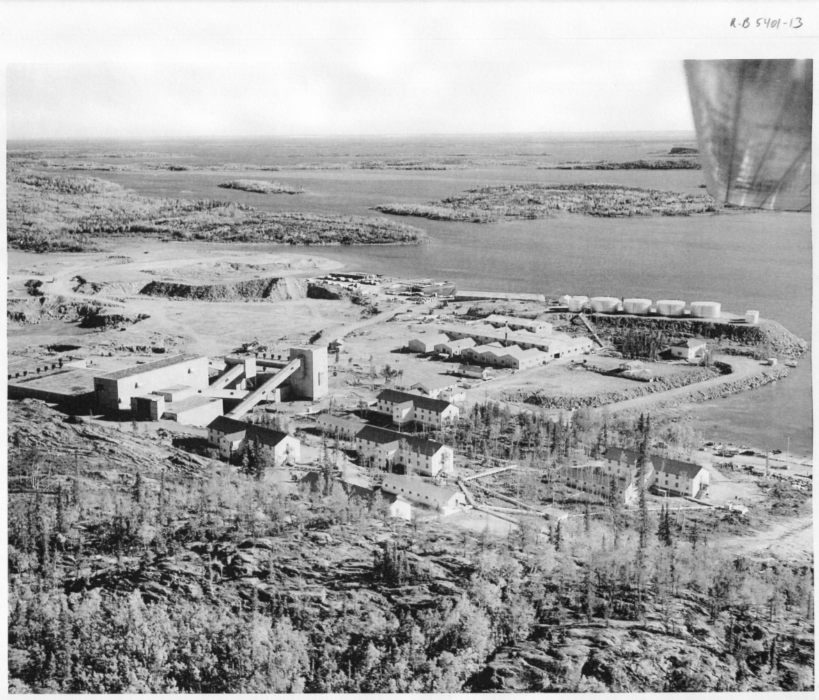 Image courtesy of the Provincial Archives of Saskatchewan: R-B 5401-13