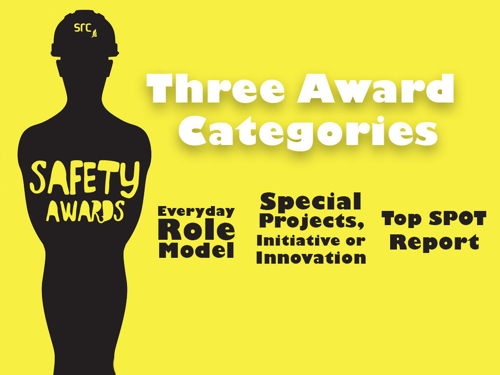 src safety awards graphic