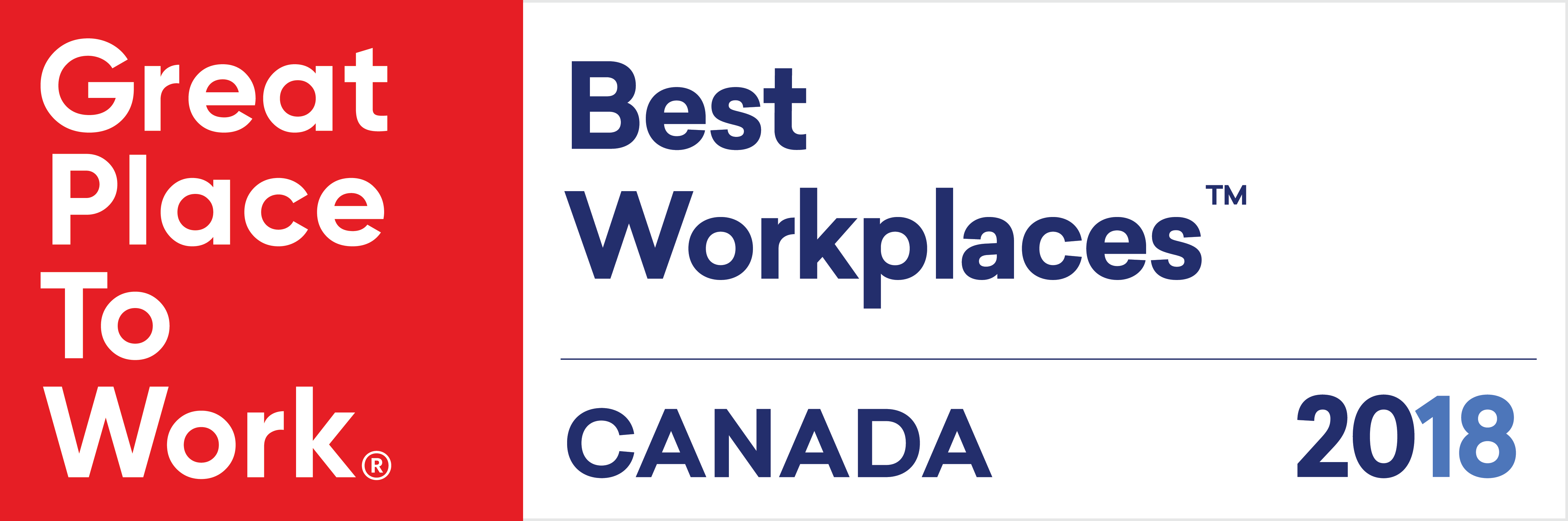 best workplaces 2018