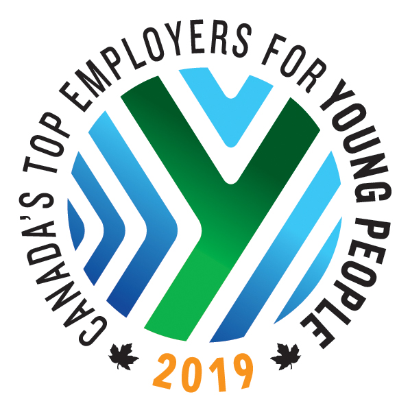 canada's top employer young people