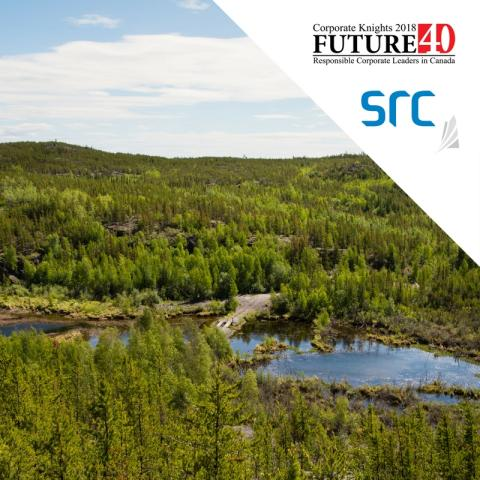 SRC Corporate Knights Future 40